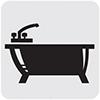 ванны из акрила купить в Москве